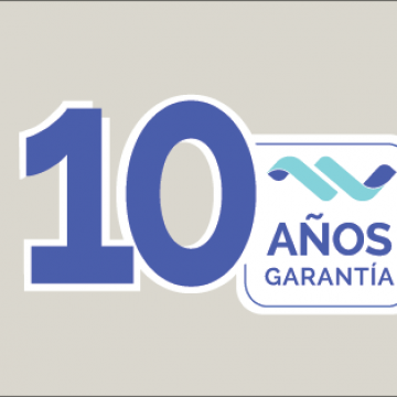 Tanque De Agua Tricapa Patagonico Waterplast 800 L