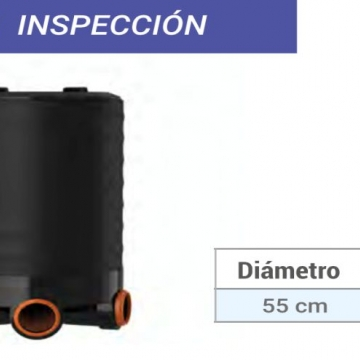 Camara Inspeccion Waterplast