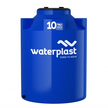 Tanque Cisterna 1100 Lts Waterplast