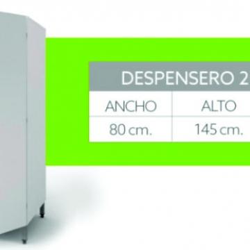 Despensero Itar Edge 80X1,46X58,3