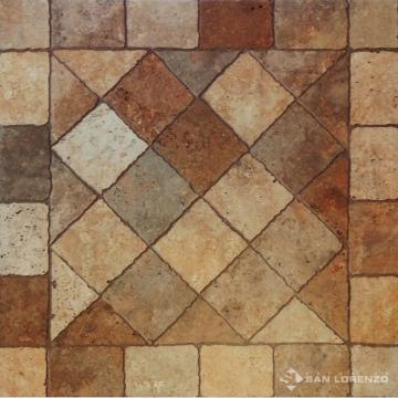 Ceramico San Lorenzo Angelo Tostado 45,3X45,3 Cj.2,05 M2