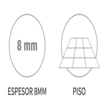 Ceramico San Lorenzo Portland Siena 45,3X45,3 Cj.2,05 M2