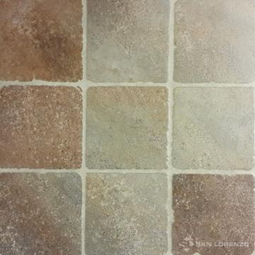 Ceramico San Lorenzo Taco Porfido Marfil 45,3X45,3 Cj.2,05 M2