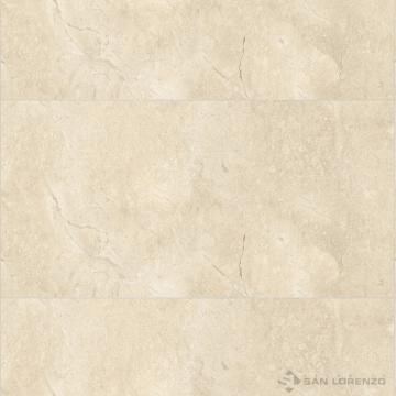 Porcelanato Esmaltado San Lorenzo Adria 59,3X1,19 Cj 1,41Mt Beige