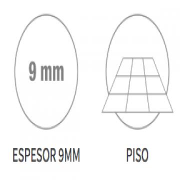 Porcelanato Esmaltado San Lorenzo Cardon Roble 56.7X56.7 Cj.1,35