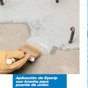 Kit Mapei Eporip A + B X 2 Kgs.