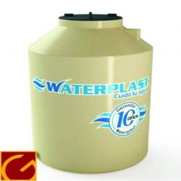 Tanque De Agua Tricapa 2500 L Waterplast