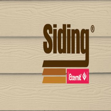 Placa Eternit Siding Cedar 3,60X0,20X6Mm