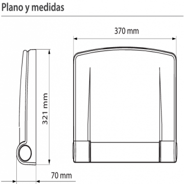 Asiento Ideal Para Ducha Ancianos Discapacitados