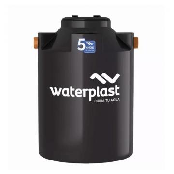 Camara Septica 1100 Lts 12 A 14 Personas Waterplast