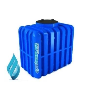 Tanque Cisterna Modular 1000 Lts Cm1000 Waterplast