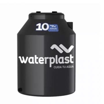 Tanque De Agua Bicapa 750 Lts Waterplast