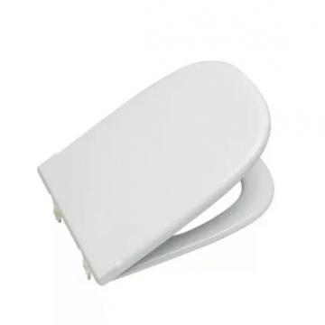 Asiento Inodoro Roca Dama  Blanco