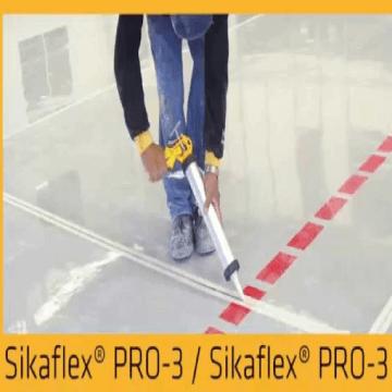 Sikaflex Pro-3 X 600 Cc Sellador Sika