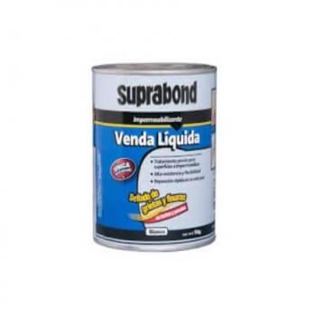 Venda Liquida Erpa Suprabond X 1 Lts. Blanca