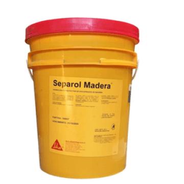 Sika Separol Madera 20 Lts. Desmoldante