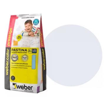 Pastina Prestige Weber  X 2 Kgs. Perla