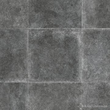 Porcelanato Esmaltado San Lorenzo Concrete Antracita 57.7X57.7