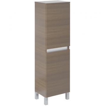 Mueble Para Baño Schneider Aqua 40 Cm Wengue