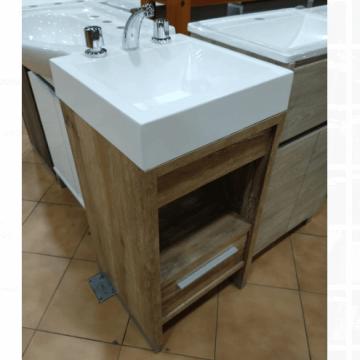 Vanitory 41Cm Abierto Smart Water Van Atakama
