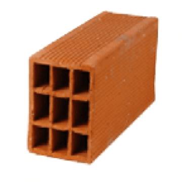 Ladrillo Hueco Ctibor X Pallet (144) 12 X 18 X 33