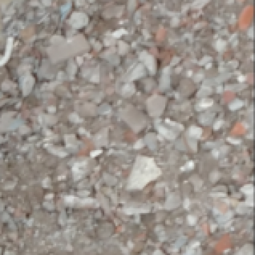 Escombro Suelto 3/4 metro