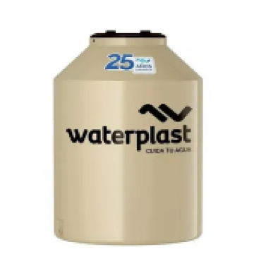 Tanque Waterplast Tricapa 1500 Lts