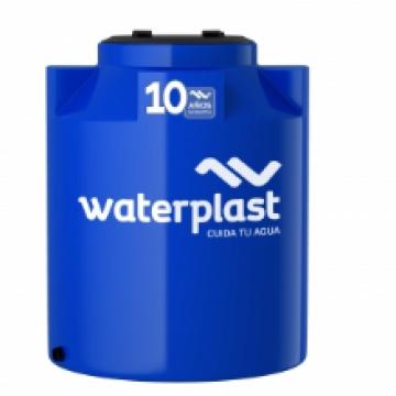 Tanque Cisterna Waterplast 400 Lts