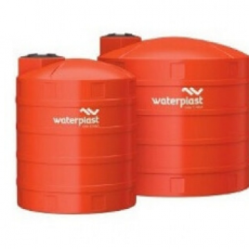 Tanque Waterplast Constr Incendio Tricapa 10000 Lts