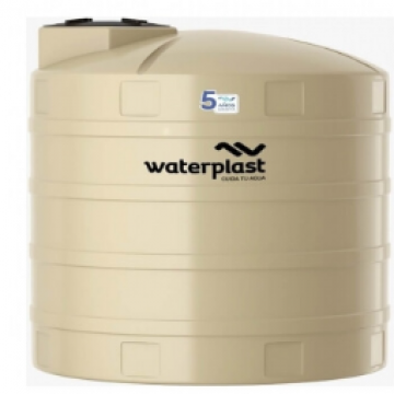 Tanque Waterplast Tricapa 10.000 Lts