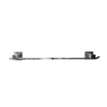 Toallero Barral Acceco Domenica Cromo Ab-3600