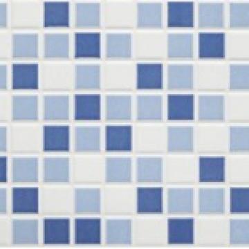 Ceramica Scop Aqua Mix Blue 33 X 33 Cj 1,96 M2