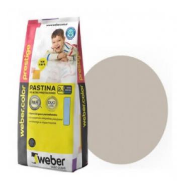 Pastina Prestige Weber  X 2 Kgs. Niebla